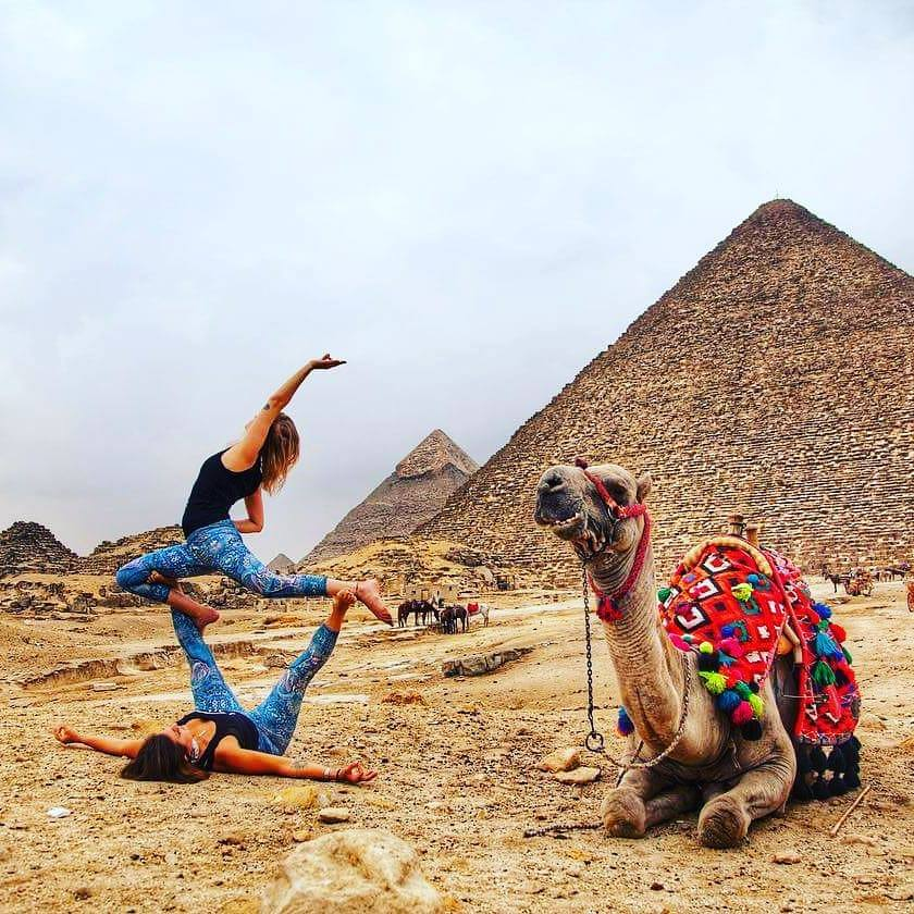 Cairo Travel Package For 4 Days 3 Nights 3 Stars Egypt Attractions Tours